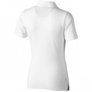 Markham Short Sleeve Ladies Polo