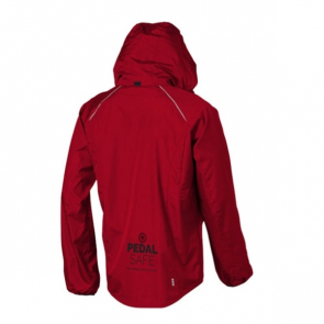 Nelson Packable Jacket