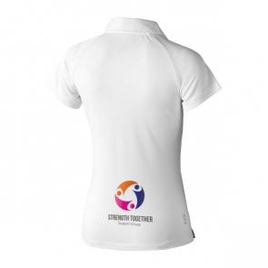 Ottawa Short Sleeve Ladies Polo