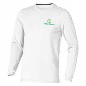 Ponoka Long Sleeve T-Shirt
