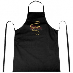 Reeva Cotton Apron
