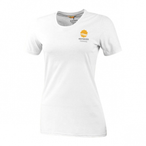 Sarek Short Sleeve Ladies Tee