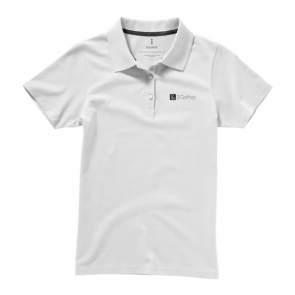 Seller Short Sleeve Ladies Polo