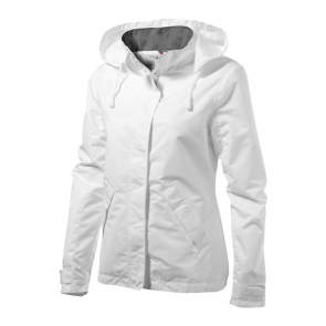 Top Spin Ladies Jacket.