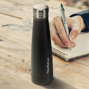 Duke Copper Vacuum Insulated Bottle 500ml