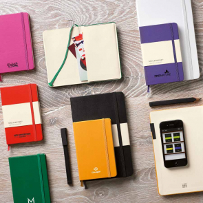 Moleskine Pocket Classic Notebook - Soft Cover