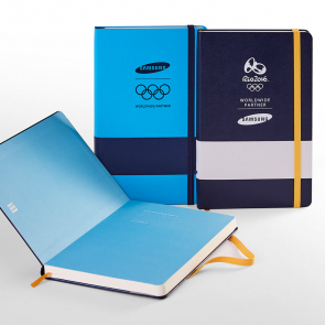 Moleskine Large Classic Notebook - Hard Cover