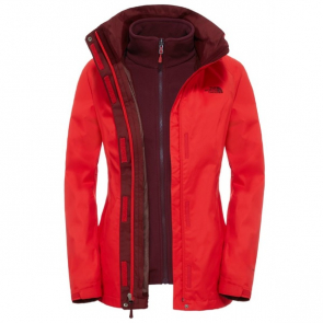 Evolve Triclimate II Jacket by The North Face - Womens