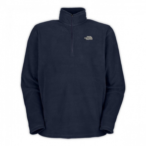 Glacier 1/4 Zip by The North Face - Mens