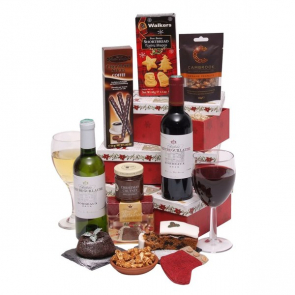 Naughty & Nice Christmas Hamper