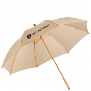 FARE OkoBrella Bamboo umbrella