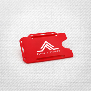 Branded ID Card Holder