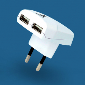 SKROSS® Euro USB Charger