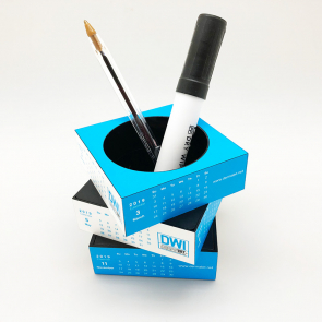 Magic Pen Pot