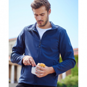 Regatta Men's Printable Softshell