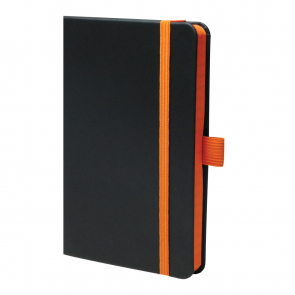Pocket Tuscon Edge Notebook - Ruled