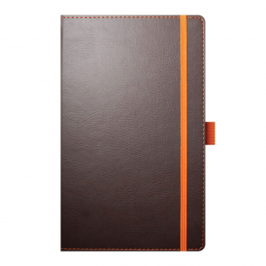 Medium Phoenix Notebook - Ruled