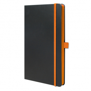 Medium Edge Tuscon Notebook - Ruled