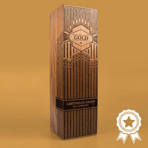 Real Wood Column Award