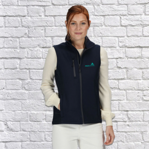 Women's Honestly Made Recycled Insulated Bodywarmer