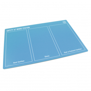 Sanitiser Station Mat
