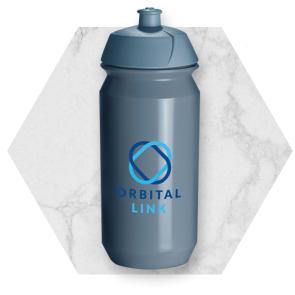Shiva Bio-Bottle