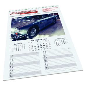 Smart-Calendar - Maxi Wall