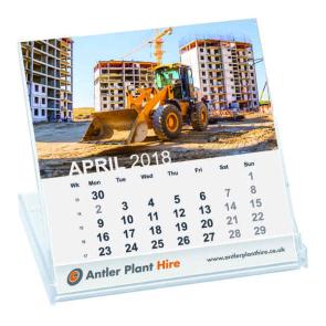 Smart-Calendar - Micro Case