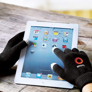 Tacto Tactile Gloves For Smartphones