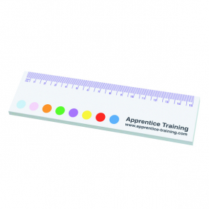 Sticky-Smart - Ruler Notes