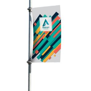 Flag Street Banner