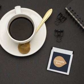 Personalised Tea Bag Sachets