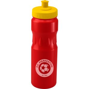 Teardrop Sports Bottle