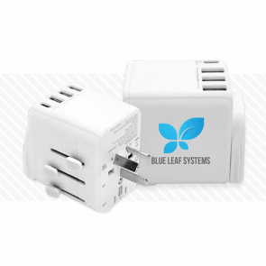 PD Travel Adapter