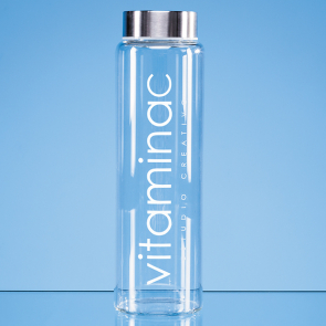 Atlantic Screw Top Water Bottle