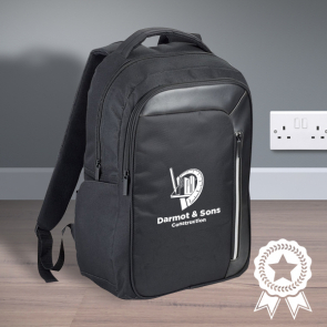 Vault RFID 15.6'' Computer Backpack