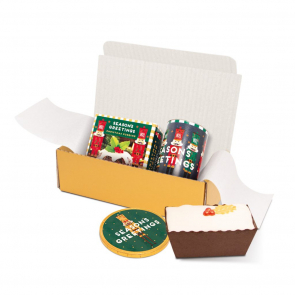 Winter Collection Favourites Gift Box