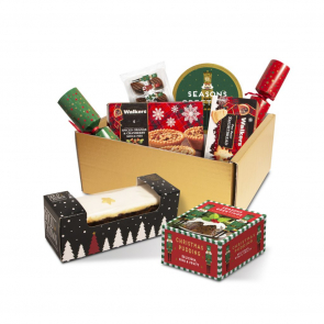 Winter Collection Luxury Selection Gift Box