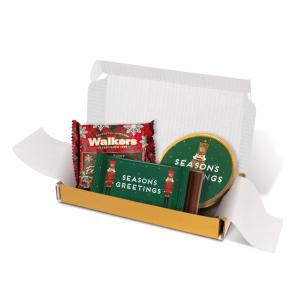 Winter Collection Treats Postal Box