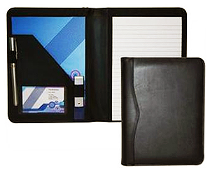 image of a smart branded folders