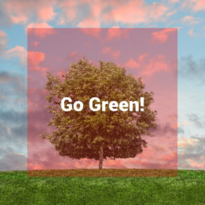 Promote Your Business In An Eco-Friendly Way