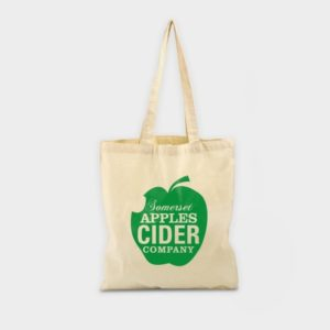 Eco Friendly Cotton Shopper Bags