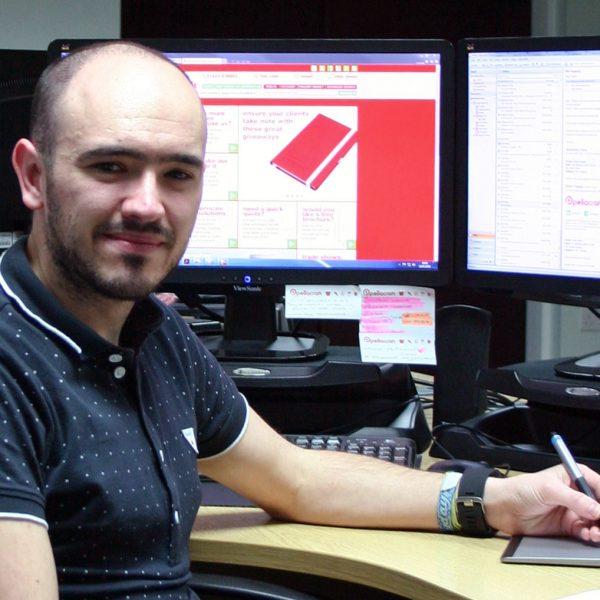 Trent Uni Graduate Joins Pellacraft