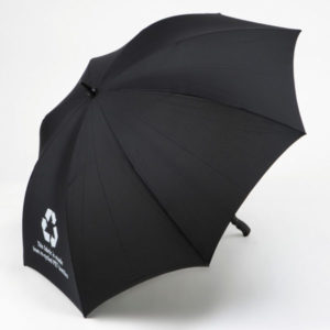 Recycled Umbrellas