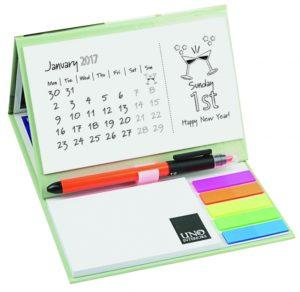 Your Favourite: The Calendarpod Midi