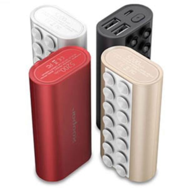 Portable Phone Chargers for Your Business