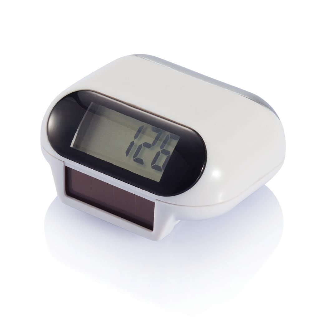Picture of a Solar Powered Pedometer - Perfect for Walk To Work Day
