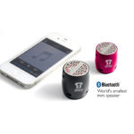 Branded Bluetooth Mini Speaker