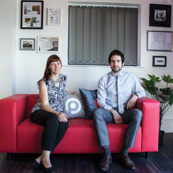 Pellacraft expands design team