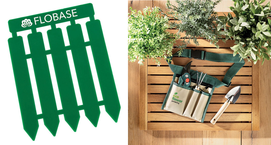 Plant Markers and Gardening Gifts
